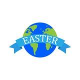 Pascua Jesús Concepto de Pascua del mundo libre illustration