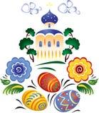 Pascua judía Imagen de archivo