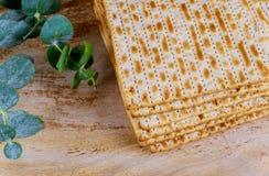 Pascua judía judía del día de fiesta del pesah del concepto judío de la celebración foto de archivo libre de regalías