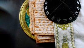 Pascua judía judía del día de fiesta del pesah del concepto judío de la celebración fotografía de archivo