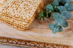 Pascua judía judía del día de fiesta del pesah del concepto judío de la celebración imagen de archivo