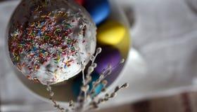 Pascua Verba Fotografía de archivo