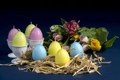 Pascua y resorte Fotos de archivo libres de regalías