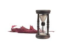 Pase el tiempo Imagen de archivo libre de regalías