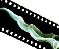 pasek filmowego Obraz Stock