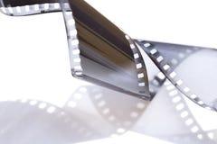 pasek filmowego zdjęcia royalty free
