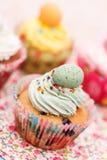 Pasen-cakes royalty-vrije stock afbeelding