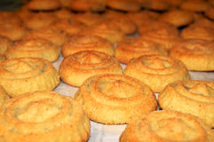 Pasen cookies_012 Stock Fotografie