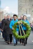 2016 Pasen-het Toenemen honderdjarige het vieren parade Stock Foto's