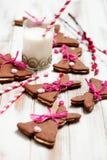 Pasen-koekjes Stock Fotografie
