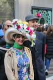 2016 Pasen-parade Royalty-vrije Stock Fotografie