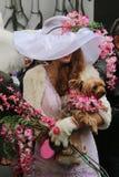 2016 Pasen-parade Royalty-vrije Stock Afbeeldingen