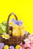 Pasen stelt voor Stock Fotografie