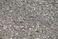 Paseo antiguo del cemento de la textura Imagenes de archivo
