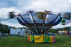 Paseo del carnaval Imagenes de archivo