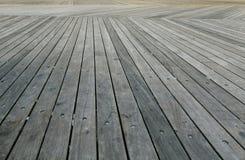 Paseo marítimo de Atlantic City Fotografía de archivo libre de regalías