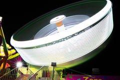 Paseos del carnaval Imagen de archivo