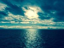 Paseos del transbordador Imagen de archivo libre de regalías