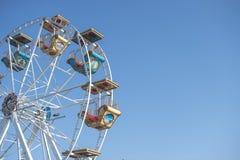 Paseos Ferris Wheel Imagen de archivo