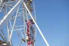 Paseos Ferris Wheel Imagenes de archivo