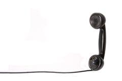 paserski retro telefon zdjęcie royalty free