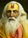 pashupatinath ναός shivaratri sadhu στοκ φωτογραφίες με δικαίωμα ελεύθερης χρήσης