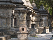 Pashupatinath nepal Royalty Free Stock Photo
