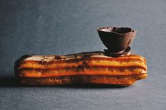 Pasión de la fotografía de la comida Fotografía de archivo