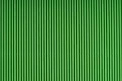 Pasiasta zieleń embossed papier kolorowy papier Zielenisty tekstury tło Zdjęcie Stock