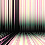 Pasiasty abstrakcjonistyczny tło Ilustracja Wektor