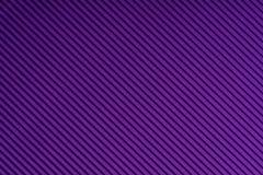 Pasiasty embossed purpura papier kolorowy papier Fiołkowy kolor tekstury tło Obraz Stock