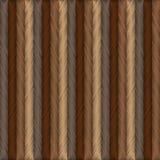 Pasiasty grunge makaty styl textured 3d wzór Obraz Stock