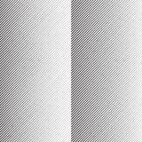 Pasiasty halftone tło Obrazy Stock