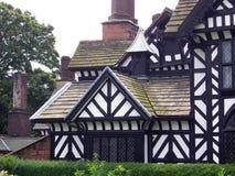 Pasillo 2 de Tudor Fotos de archivo libres de regalías