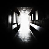 pasillo Imagen de archivo libre de regalías