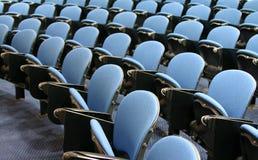 Pasillo de conferencia vacío Foto de archivo