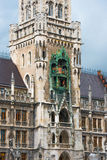 Pasillo en Munich Fotos de archivo libres de regalías
