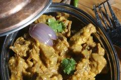 Pasinde a non veg dish from India Stock Photos