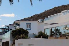 Pasito Blanco, Gran Canaria, Spain Stock Photo