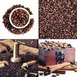Pasja dla Kawy Obraz Stock