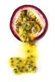 pasja owocowych Zdjęcie Stock