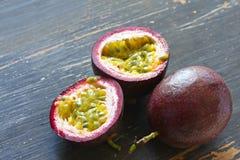 pasja owocowych Obraz Stock