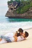 Pasja w Bali fotografia royalty free