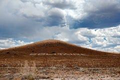 Pasjans, Namibia, Afryka Zdjęcie Stock