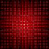 paskująca tło czerwień Zdjęcie Stock