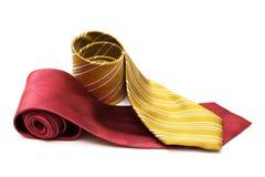 paskujący modny krawat Obraz Stock