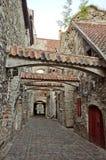 Paso de St'Catherine Imagen de archivo libre de regalías
