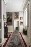 Paso en la casa de Osborne Fotografía de archivo libre de regalías
