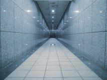 Paso subterráneo fotos de archivo