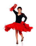 Pasodoble Royalty Free Stock Photography